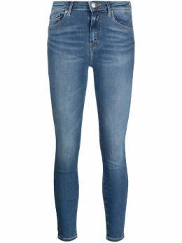 Tommy Hilfiger джинсы скинни WW0WW30195