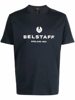 Belstaff футболка с логотипом 71140319J61N0103