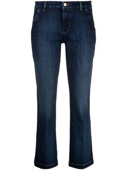 7 For All Mankind прямые джинсы JSYZ44A0DN