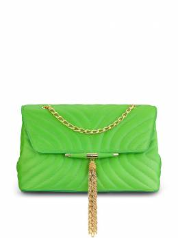 Tyler Ellis стеганая сумка на плечо Tiffany TYCHBMD611LGCSIBHIE