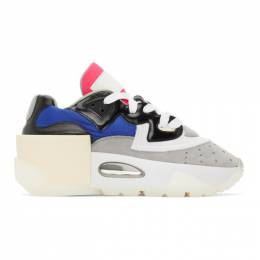 Mm6 Maison Margiela Multicolor 6-Cylinder Sneakers S40WS0182 P3990