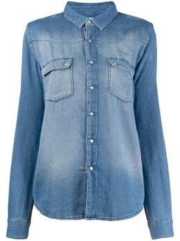 Ba&sh рубашка Bridget 1H19BRID