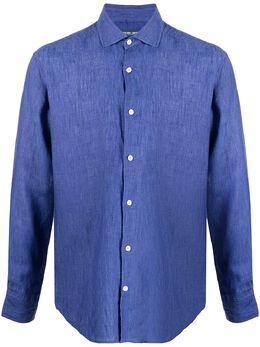 Frescobol Carioca рубашка с длинными рукавами 106004