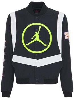 Куртка-босбер Jordan Nike 73IVSY189-MDEw0