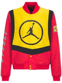 Куртка-босбер Jordan Nike 73IVSY189-Njcz0