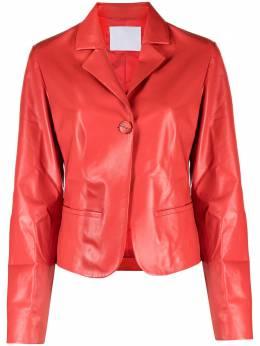Drome укороченная куртка DPD3108PD400P