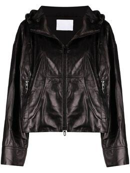 Drome куртка на молнии DPD3089PD400P