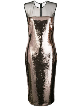 Tom Ford sequin midi dress ABJ087FAE363