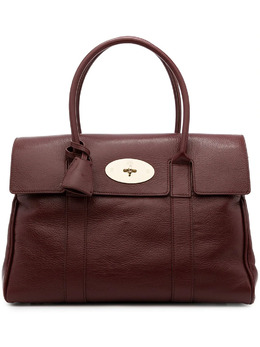 Mulberry сумка-тоут Bayswater HH6601213L105