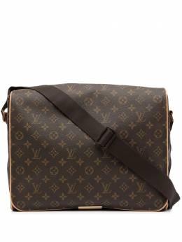 Louis Vuitton сумка-мессенджер Abbesses 2002-го года M45257