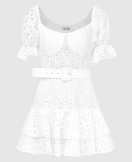 Белое платье Charo Ruiz 2300006621970