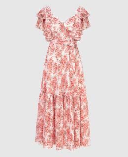 Красное платье Charo Ruiz 2300006632747