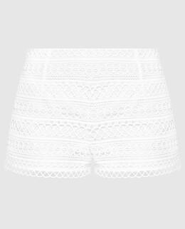 Белые шорты Charo Ruiz 2300006632891