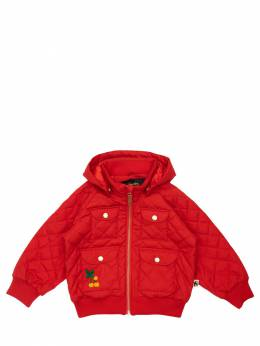 Куртка Из Органического Переработанного Хлопка Mini Rodini 73I8YH003-UkVE0
