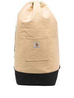 Carhartt Wip рюкзак с кулиской и карманами I02888406