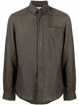 Aspesi рубашка на пуговицах CE14C195