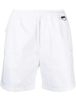 Low Brand шорты с эластичным поясом L1PSS215724