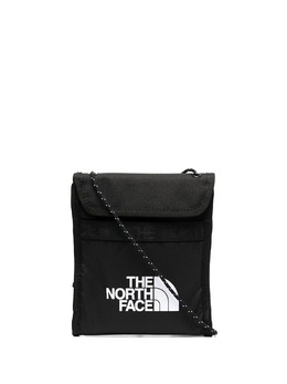 The North Face сумка-мессенджер с логотипом NF0A52RZJK3