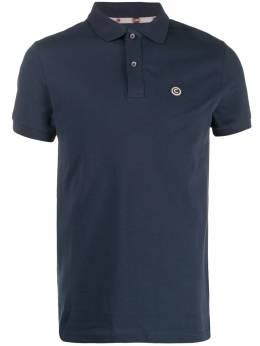 Colmar классическая рубашка-поло 76204SH