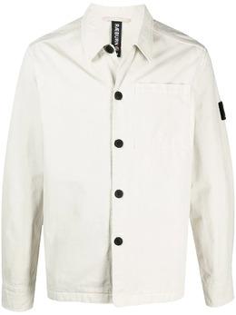 Raeburn рубашка Laundered из органического хлопка RM32001M20S