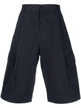 Raeburn шорты карго RM24010R21S