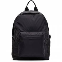 Norse Projects Black Day Pack Backpack N95-0775