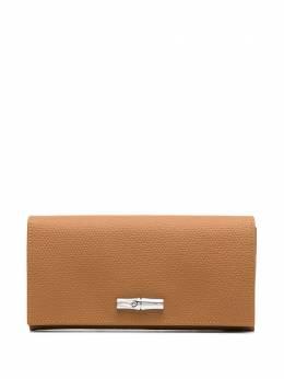 Longchamp кошелек Roseau Long L3146HPN016