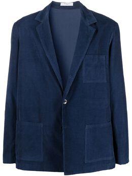 Boglioli пиджак с нагрудным карманом OG071QBTC753