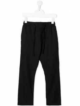Paolo Pecora Kids брюки с кулиской PP2709