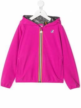 K Way Kids куртка с капюшоном K00BDK0