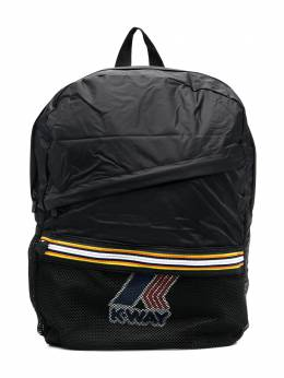 K Way Kids рюкзак с логотипом K006X60