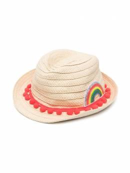 Billieblush шляпа с пайетками U11079499