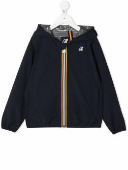 K Way Kids куртка с капюшоном K00BBV0