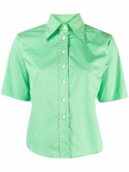 Haikure блузка с короткими рукавами HEW06041GS182PXS21