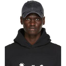Misbhv Black Tecno Cap 021A500