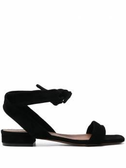 L'Autre Chose сандалии с ремешком на щиколотке LDN00720CP04481001