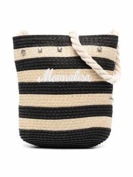 Monnalisa двухцветная сумка 9970327088