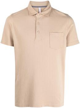 Sun 68 рубашка поло с короткими рукавами A31105