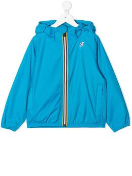 K Way Kids куртка Le Vrai Claude 3.0 K004BD0