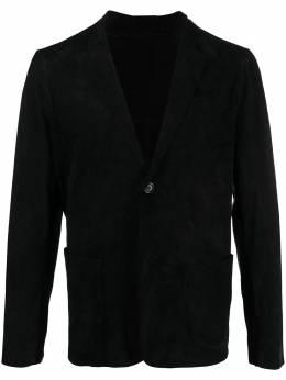Salvatore Santoro однобортный пиджак 40526UCAM