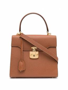 Gucci Pre-Owned сумка Lady Lock 00020260258
