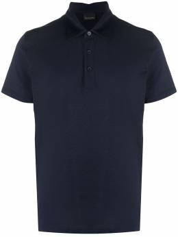 Billionaire рубашка поло с принтом IAACMTK5047BTE014N