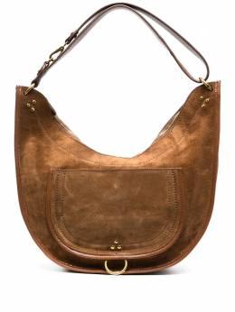 Jerome Dreyfuss сумка-тоут Edgar среднего размера 37EDGMCRT