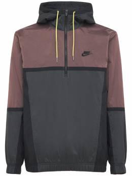 Куртка Air Max Day 3/4 Zip Nike 73IVSY077-Mjk40