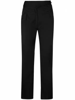 Blaze Milano укороченные брюки строгого кроя BPA01ESSE029