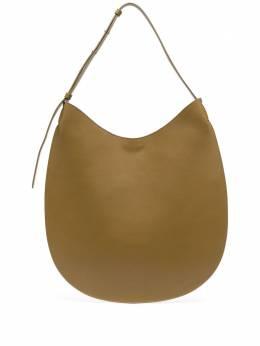 Aesther Ekme плоская сумка-хобо на плечо FH156