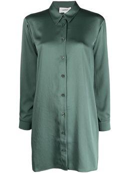 Ba&sh платье-рубашка длины мини 1E21SWEE