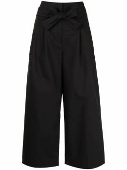 3.1 Phillip Lim paperbag cropped trousers S2115747CNS