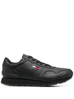 Tommy Jeans кроссовки на шнуровке с нашивкой-логотипом EM0EM00665