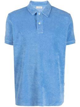 Bluemint махровая рубашка поло Yam YAM